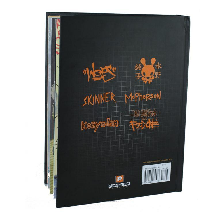 The Pop Up Art Book