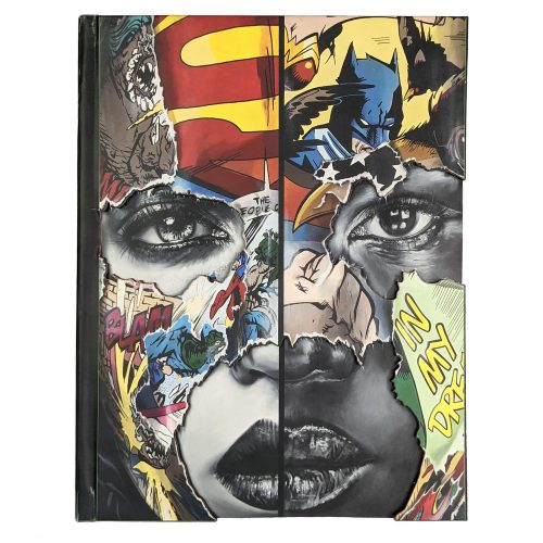 Sandra Chevrier's Cages: The Pop Up Book
